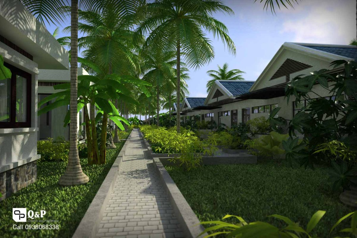 04 Resort HANABEACH qpdesign