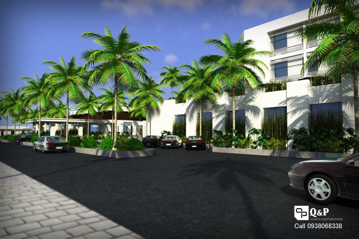 09 Resort HANABEACH qpdesign