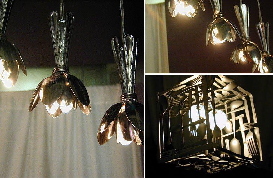 2576309 12 Đèn chùm trang trí làm từ những vật dụng không dùng nữa qpdesign