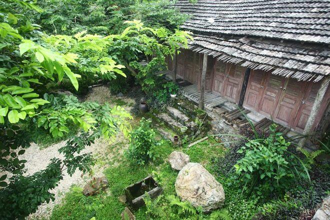 38 1404177565 660x0 Ngôi nhà trên sườn núi của một nhà văn qpdesign
