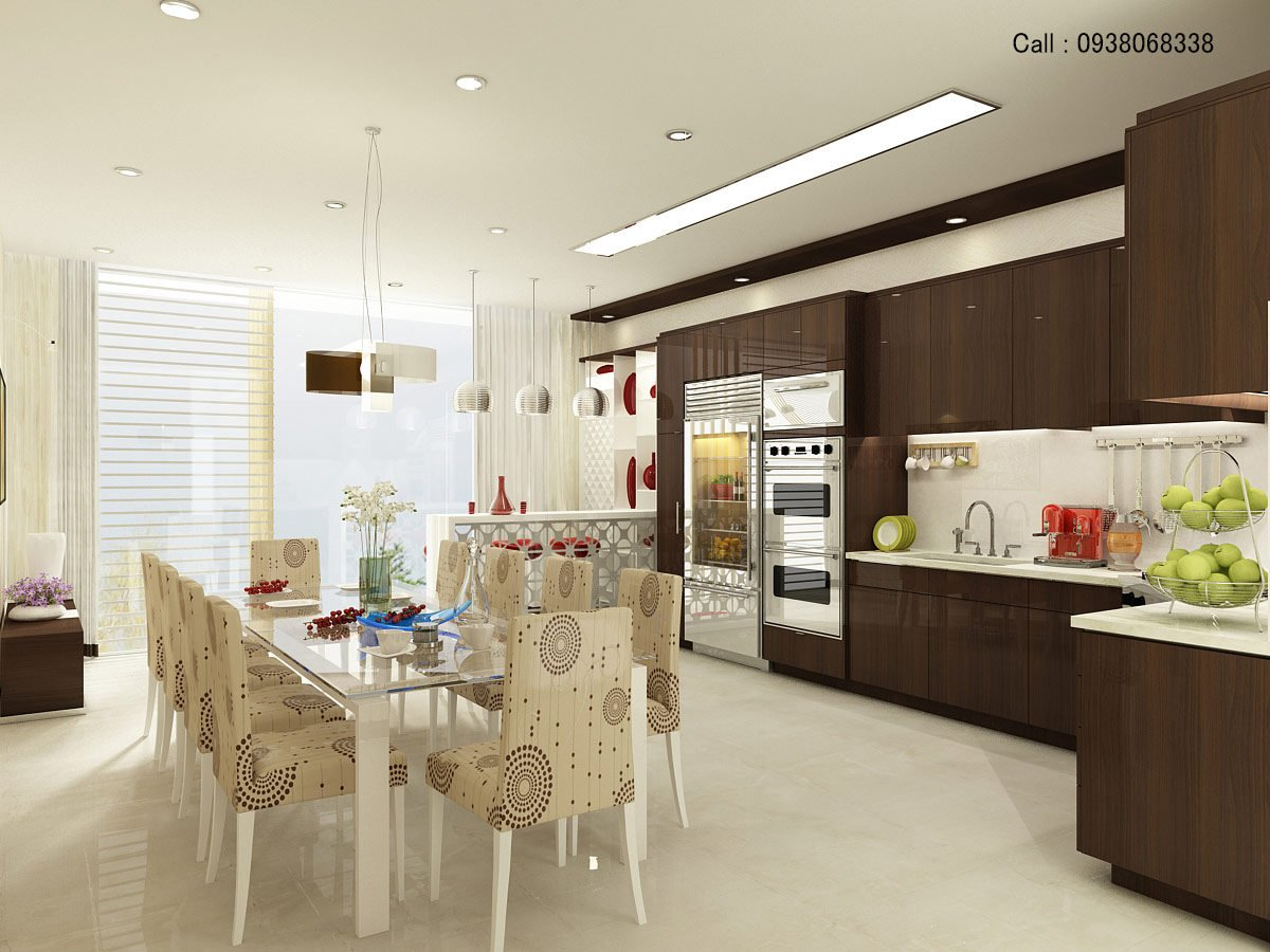 BEP 1 copy Nhà phố Mr Quang qpdesign