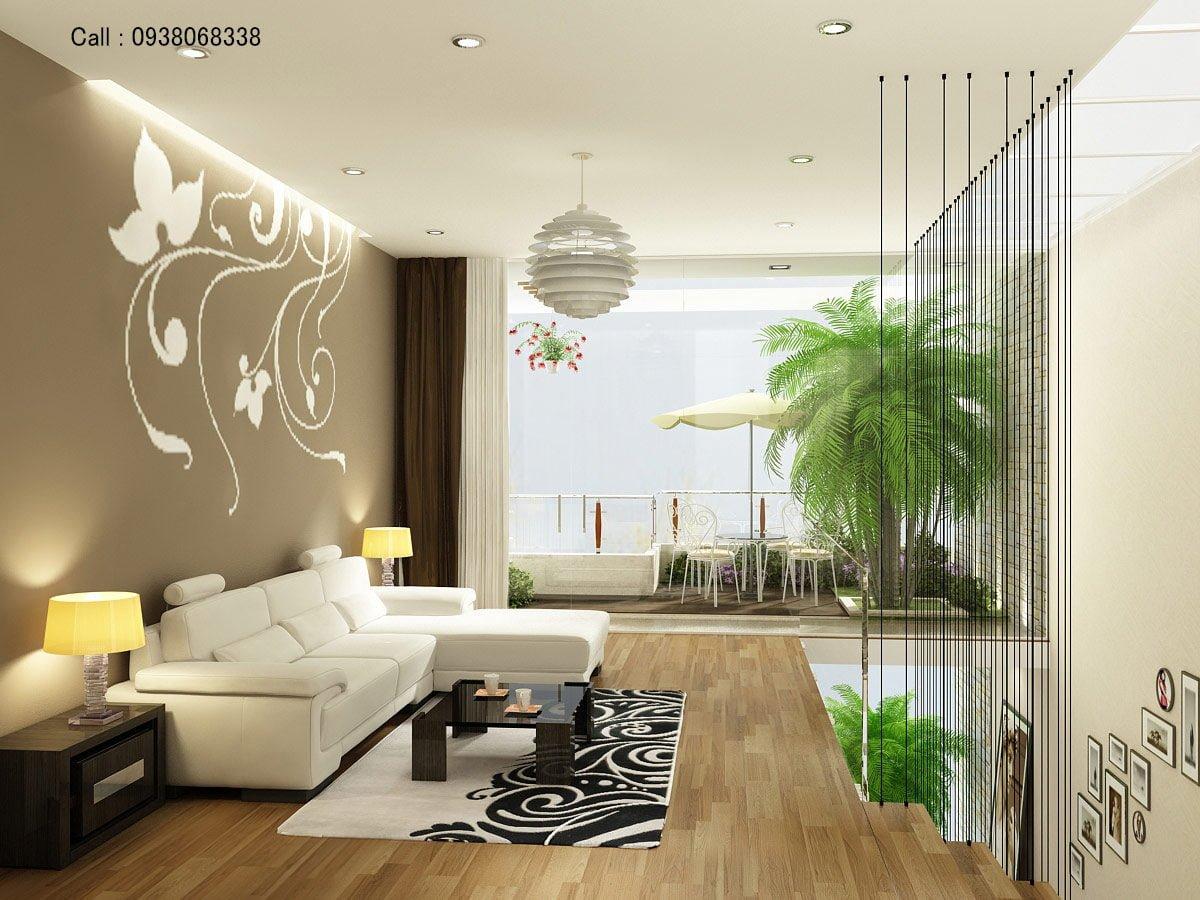SHC ok Nhà phố Mr Quang qpdesign