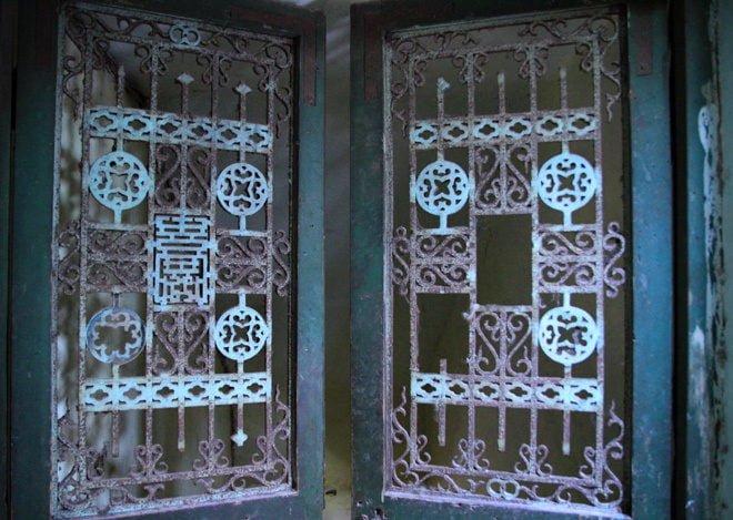 n12 1408328413 660x0 Nhà vườn 70 năm tuổi giữa phố cổ Hà Nội qpdesign