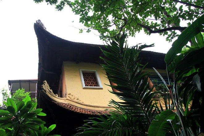 n23 1408328416 660x0 Nhà vườn 70 năm tuổi giữa phố cổ Hà Nội qpdesign