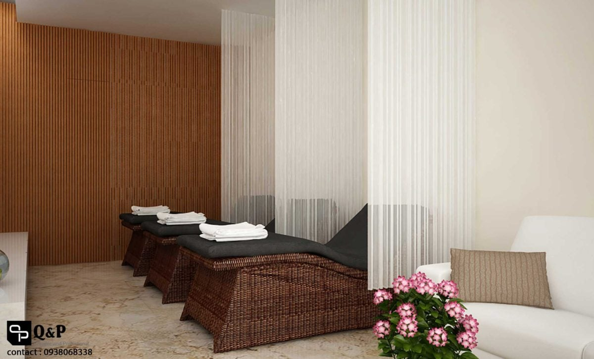 spa 8 Thiết kế Spa Starcity qpdesign