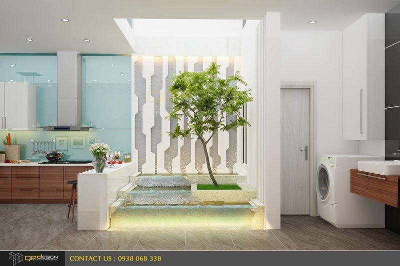 Thiết kế kiến trúc - nội thất nhà phố Biên Hòa 13