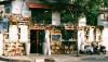 Café Bazaar - quán cafe có kiến trúc độc đáo của cô sinh viên mỹ thuật