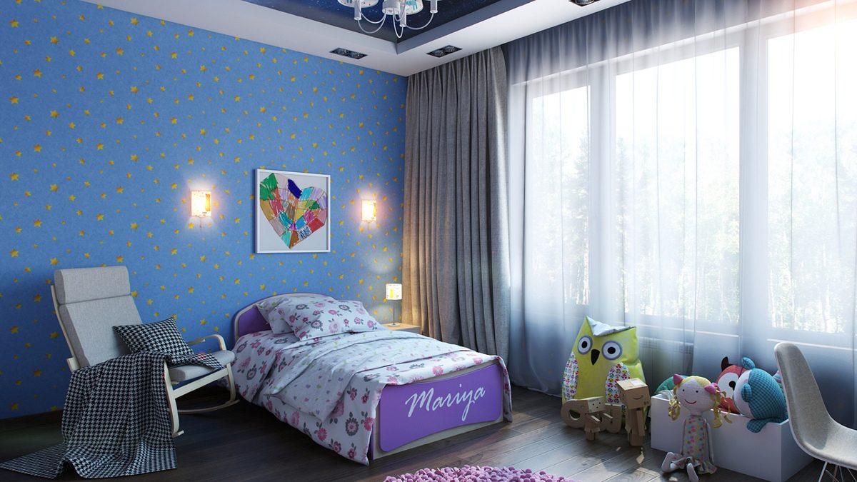 adorable-girls-room-design