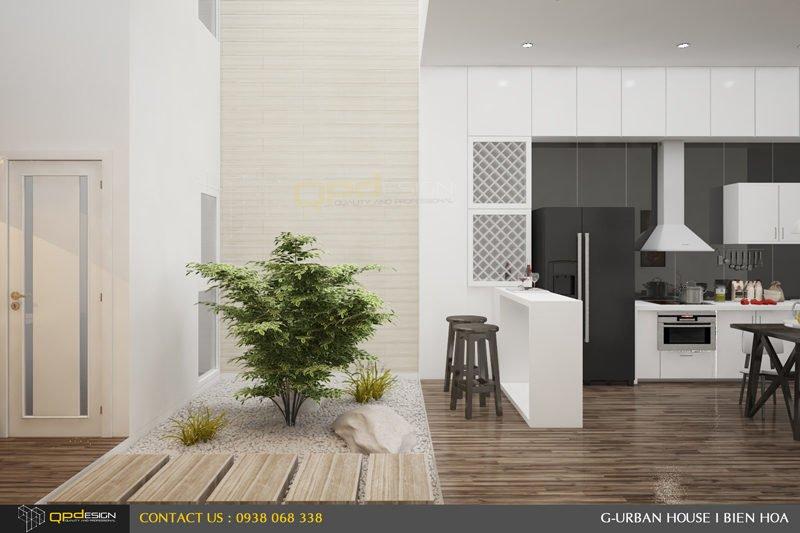 Thiết kế kiến trúc – nội thất nhà phố Biên Hòa – Mr Hùng 5