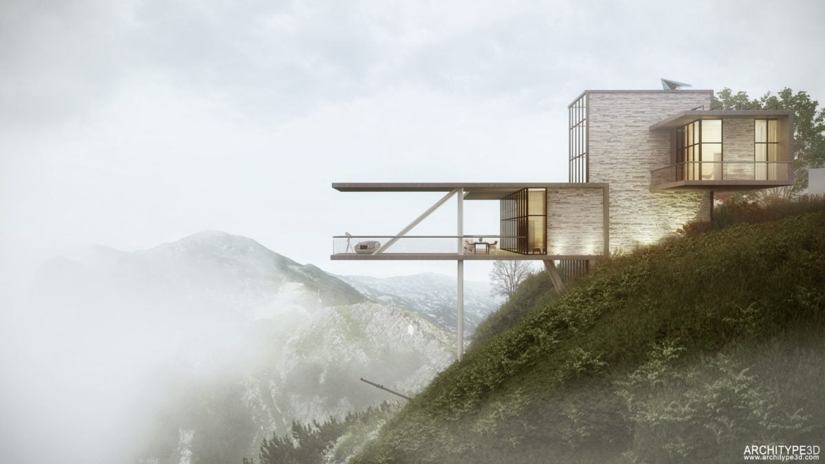 cantilevered-house