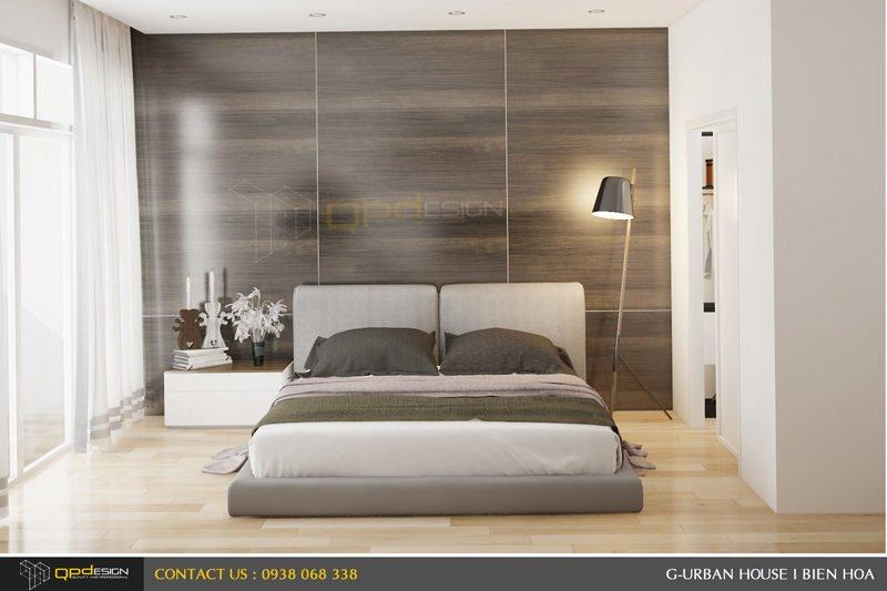 Thiết kế kiến trúc – nội thất nhà phố Biên Hòa – Mr Hùng 6