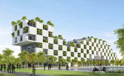 Việt Nam thắng lớn ở Festival Kiến trúc Thế giới