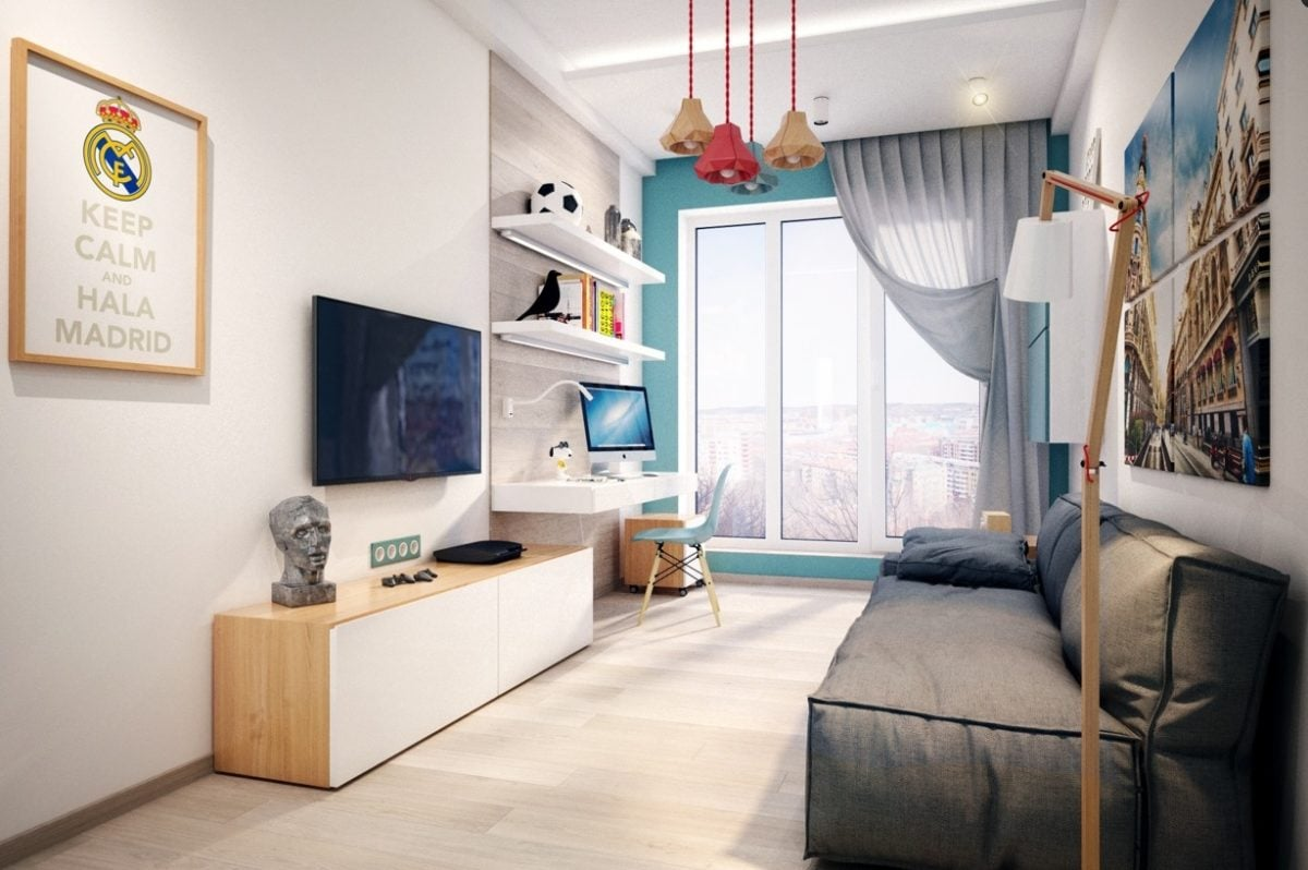 real-madrid-theme-room-design