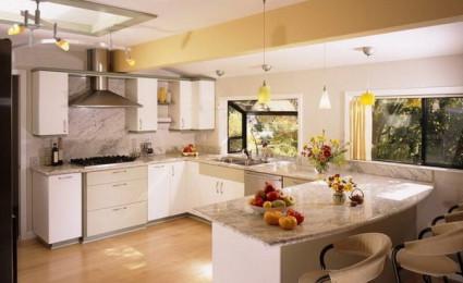 8 phong cách thiết kế tủ bếp hiện đại