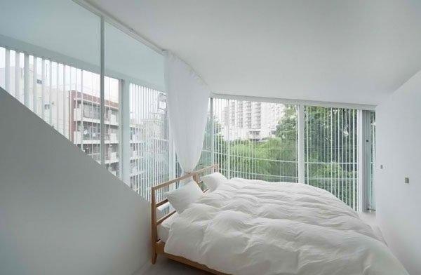 101 Thiết kế nhà kính nổi bật tại Nhật Bản qpdesign