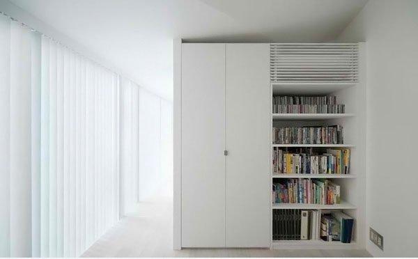 111 Thiết kế nhà kính nổi bật tại Nhật Bản qpdesign