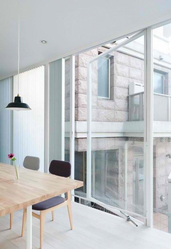 121 Thiết kế nhà kính nổi bật tại Nhật Bản qpdesign