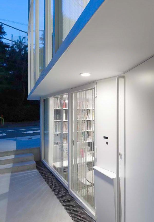 141 Thiết kế nhà kính nổi bật tại Nhật Bản qpdesign