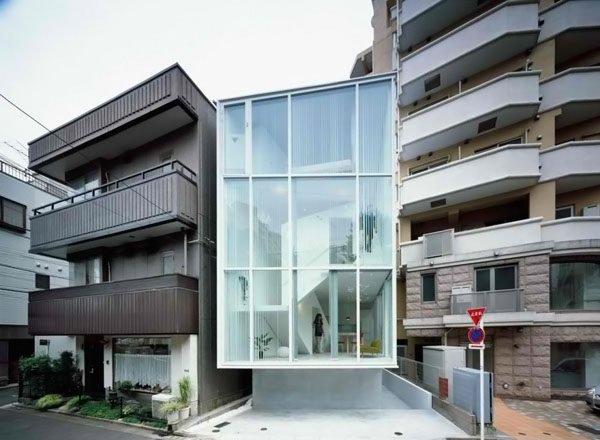 21 Thiết kế nhà kính nổi bật tại Nhật Bản qpdesign