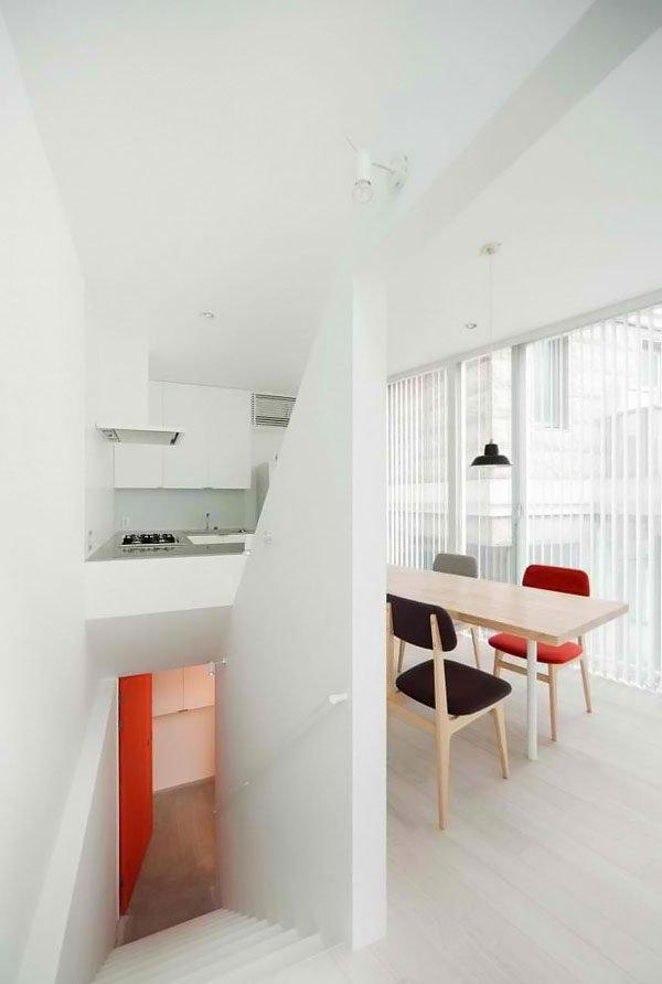 41 Thiết kế nhà kính nổi bật tại Nhật Bản qpdesign