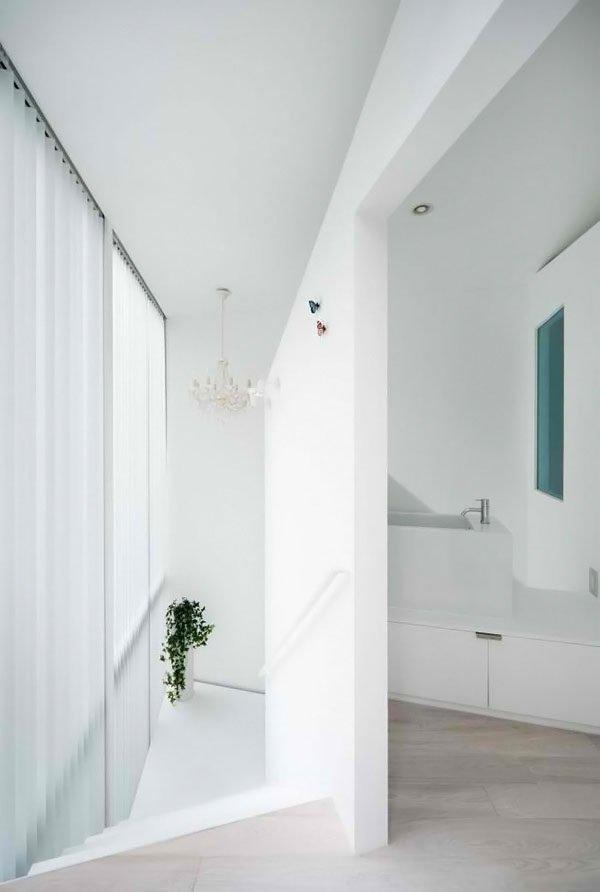 71 Thiết kế nhà kính nổi bật tại Nhật Bản qpdesign