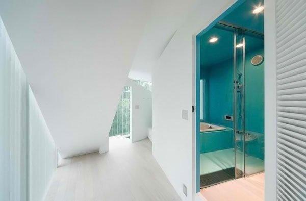 91 Thiết kế nhà kính nổi bật tại Nhật Bản qpdesign