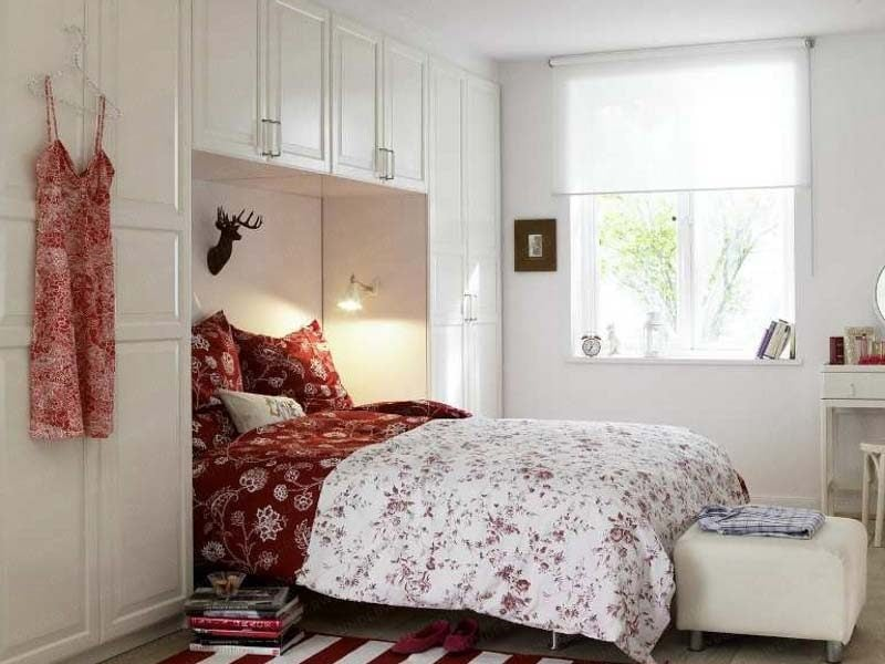 attractive-idea-for-luxury-how-to-maximize-small-bedroom-design-space