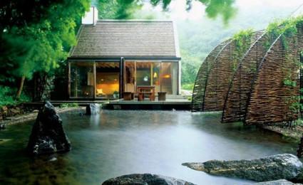 Thiên đường nghỉ dưỡng tại Thụy Điển