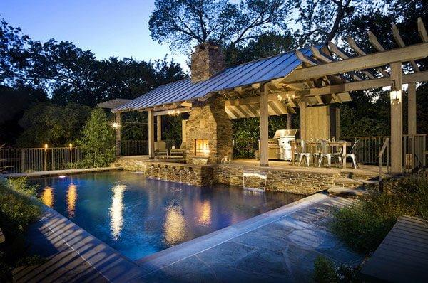 ho boi 14 15 mẫu hồ bơi độc đáo cho căn nhà của bạn qpdesign