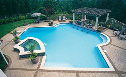 15 mẫu hồ bơi độc đáo cho căn nhà của bạn