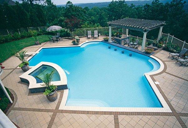 ho boi 17 15 mẫu hồ bơi độc đáo cho căn nhà của bạn qpdesign