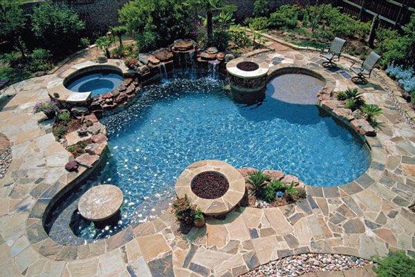ho boi 18 15 mẫu hồ bơi độc đáo cho căn nhà của bạn qpdesign