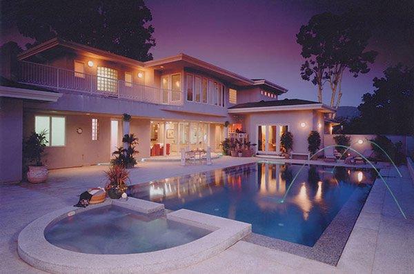 ho boi 20 15 mẫu hồ bơi độc đáo cho căn nhà của bạn qpdesign