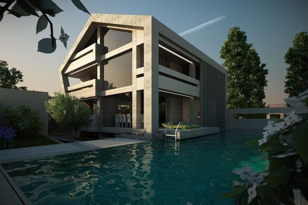 ho boi 5 15 mẫu hồ bơi độc đáo cho căn nhà của bạn qpdesign