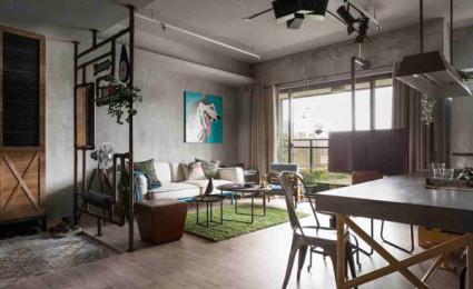 Thiết kế nhà đẹp và đa năng tại Đài Loan