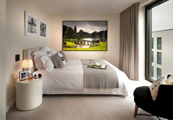penthouse 10 Căn hộ Penthouse tại Anh với thiết kế ấn tượng qpdesign