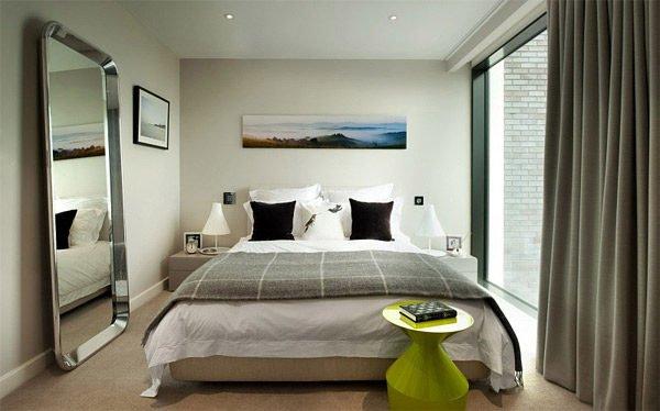 penthouse 13 Căn hộ Penthouse tại Anh với thiết kế ấn tượng qpdesign