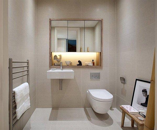 penthouse 6 Căn hộ Penthouse tại Anh với thiết kế ấn tượng qpdesign