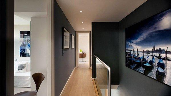 penthouse 7 Căn hộ Penthouse tại Anh với thiết kế ấn tượng qpdesign