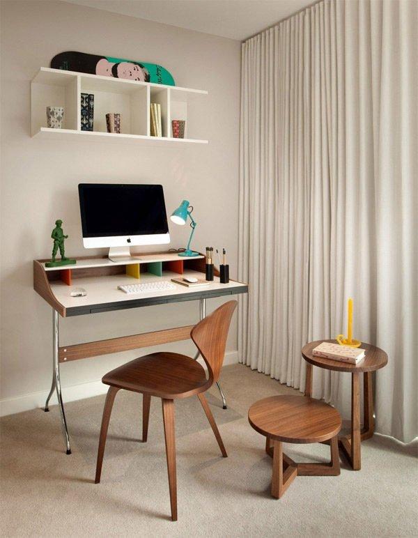 penthouse 9 Căn hộ Penthouse tại Anh với thiết kế ấn tượng qpdesign