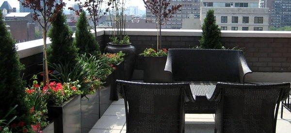 san thuong 11 12 mẫu thiết kế vườn sân thượng tuyệt đẹp qpdesign