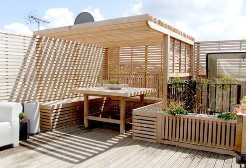 san thuong 12 12 mẫu thiết kế vườn sân thượng tuyệt đẹp qpdesign