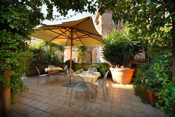 san thuong 6 12 mẫu thiết kế vườn sân thượng tuyệt đẹp qpdesign