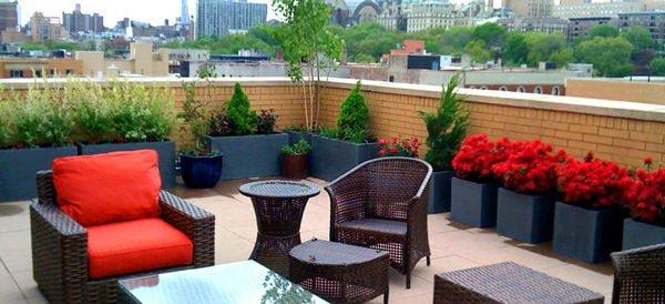 san thuong 8 12 mẫu thiết kế vườn sân thượng tuyệt đẹp qpdesign