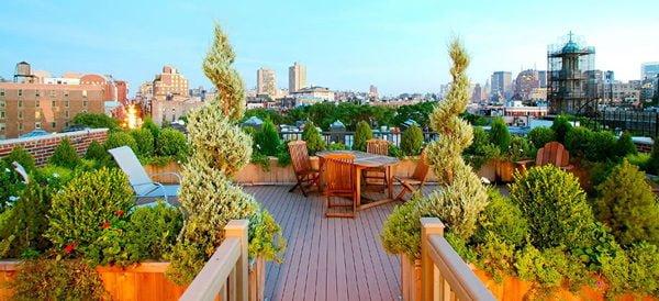 san thuong 9 12 mẫu thiết kế vườn sân thượng tuyệt đẹp qpdesign