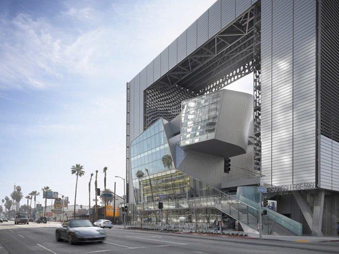 Emerson-Los Angeles