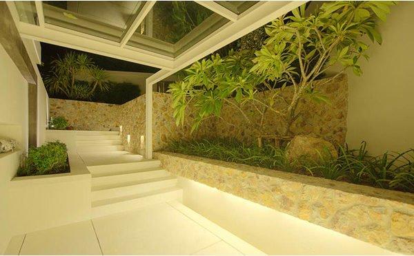 biet thu 13 Biệt thự biển tại Thái Lan qpdesign