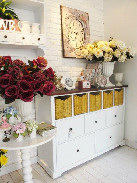 IMG 6105 JPG 8915 1423036736 5 bí quyết dọn nhà sạch đẹp đón Tết qpdesign