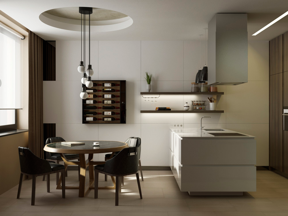 beige-kitchen