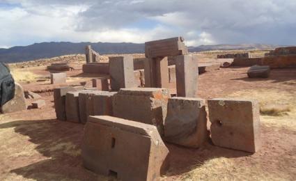 Kiến trúc bí ẩn không thể giải mã của người Inca
